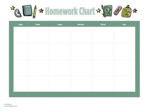 How to Organize Homework Supplies - simplify 101